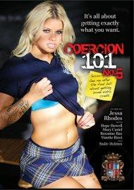 Coercion 101 No. 5 Porn Movie