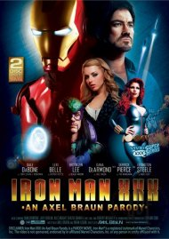 Iron Man XXX: An Axel Braun Parody Porn Movie