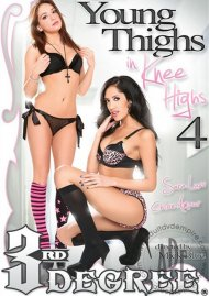 Young Thighs In Knee Highs 4 Porn Movie