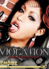 Watch Violation Of Skin Diamond Porn Video from AMK Empire!