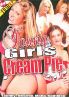 Young Girls Cream Pie Porn Movie