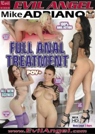 Stream Full Anal Treatment HD Porn Video from Evil Angel!