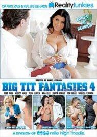 Big Tit Fantasies 4 Porn Video