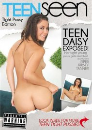 Teen Seen: Tight Pussy Edition Porn Movie