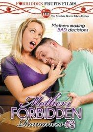 Mothers Forbidden Romances #3 Porn Video Image from Forbidden Fruits Films.