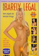 Barely Legal #15 Porn Movie