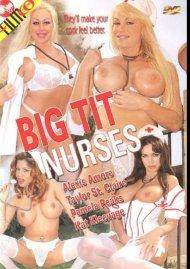 Big Tit Nurses Porn Video