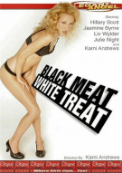 Black Meat White Treat Porn Video