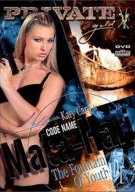 Code Name Mata-Hari: The Fountain of Youth Porn Video