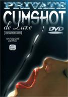 Private Cumshot de Luxe Porn Movie