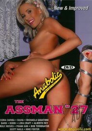 Assman #27 Porn Video