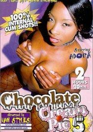 Chocolate Cream Pie 5 Porn Video
