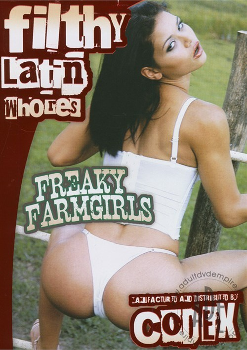 threads filthy latin whores freaky farmgirls.