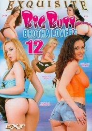 Big Butt Brotha Lovers 12 Porn Video