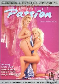 Art of Passion, The Porn Video