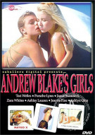 Andrew Blake's Girls Porn Video