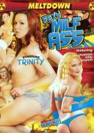 Sexy MILF Ass Porn Movie