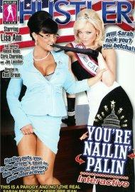 Youre Nailin Palin Porn Movie