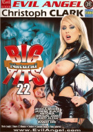 Big Natural Tits 22 Porn Video