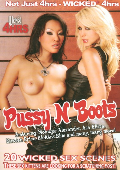 Pussy N Boots