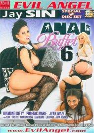 Anal Buffet 6 Porn Video