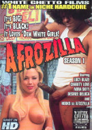 Afrozilla: Season 1 Porn Video