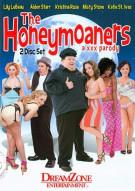 Honeymoaners, The: A XXX Parody Porn Video
