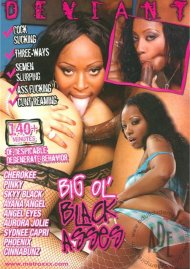 Big Ol Black Asses Porn Movie