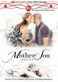 Mother-Son Secrets Porn Video