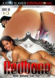 Supa Bad Redbone Porn Movie