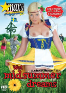 Wet Midsummer Dreams Porn Video