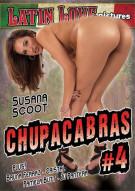 Chupacabras #4 Porn Movie