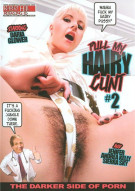 Pull My Hairy Cunt #2 Porn Video