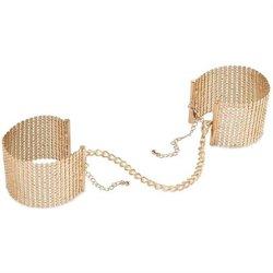 Bijoux Indiscrets: Desir Metallique Handcuffs image.
