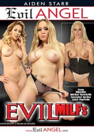 Stream Evil MILFs HD Porn Video from Evil Angel!