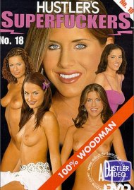 Superfuckers 18 Porn Movie