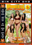 Whoriental Sex Academy 6 Porn Video
