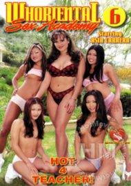 Whoriental Sex Academy 6 Porn Video