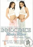 Innocence: Baby Blue Porn Movie