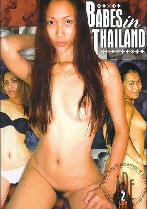 Babes in Thailand