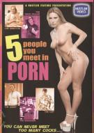 5 People You Meet In Porn Porn Video