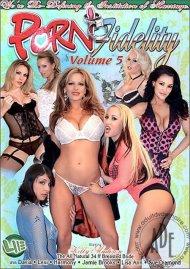 Porn Fidelity 5 Porn Movie