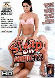 Strap On Addicts Porn Movie