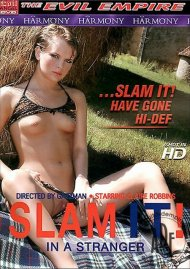 Slam It! In A Stranger Porn Movie