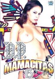 D.P. Mamacitas 15 Porn Video