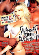 Savanna's Been Blackmaled Porn Video