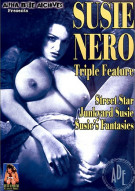 Susie Nero Triple Feature Porn Movie