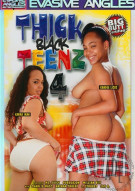 Thick Black Teenz 4 Porn Movie