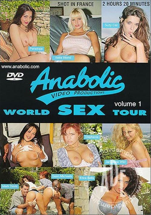 World Sex Tour 1