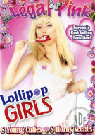 Lollipop Girls Porn Video